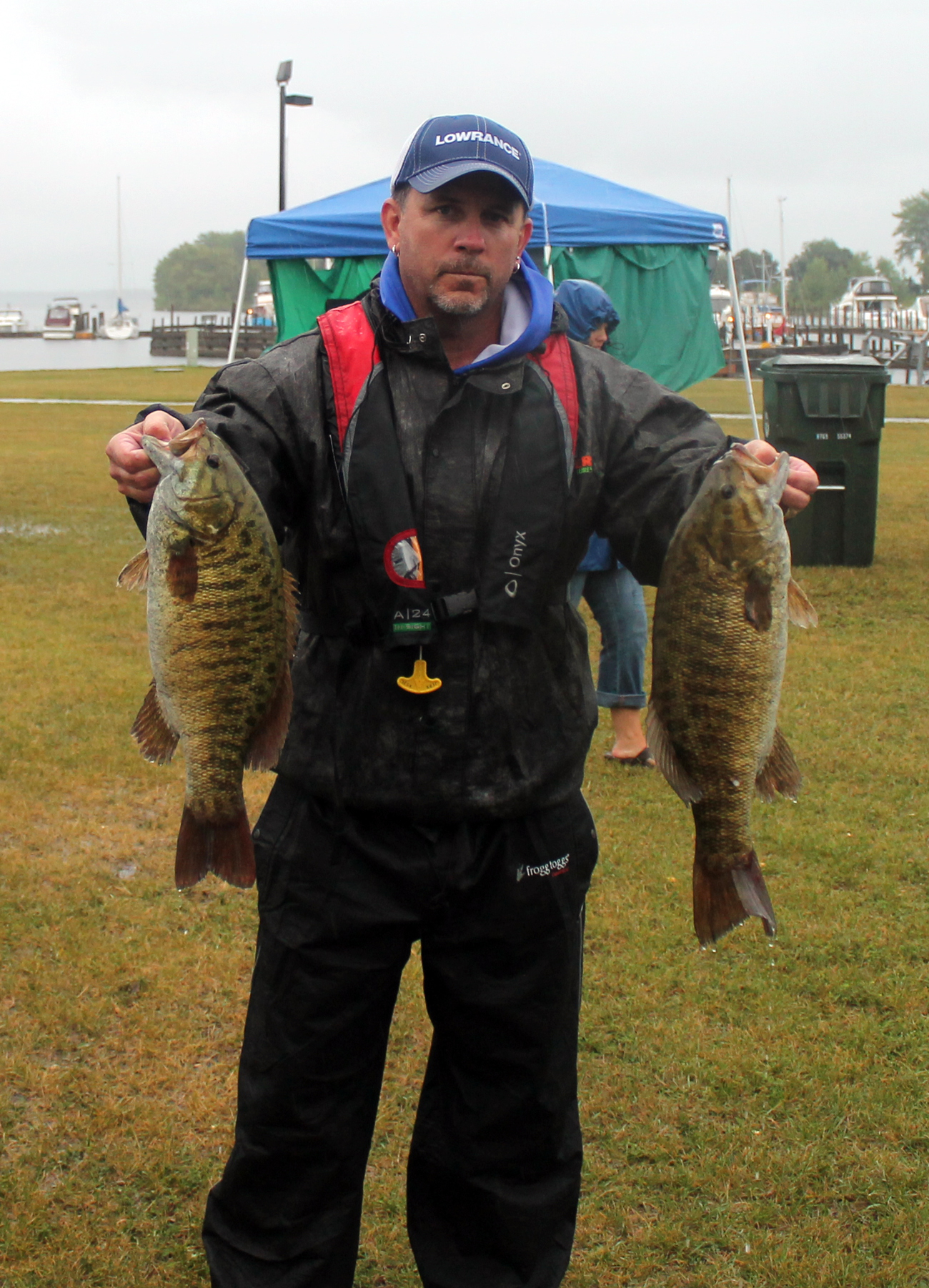 Michigan Bass Anglers Web Site