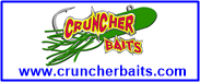 Go to the Cruncher Baits web site